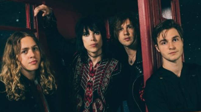 The Struts: 10 Things You Should Know    - Radio X