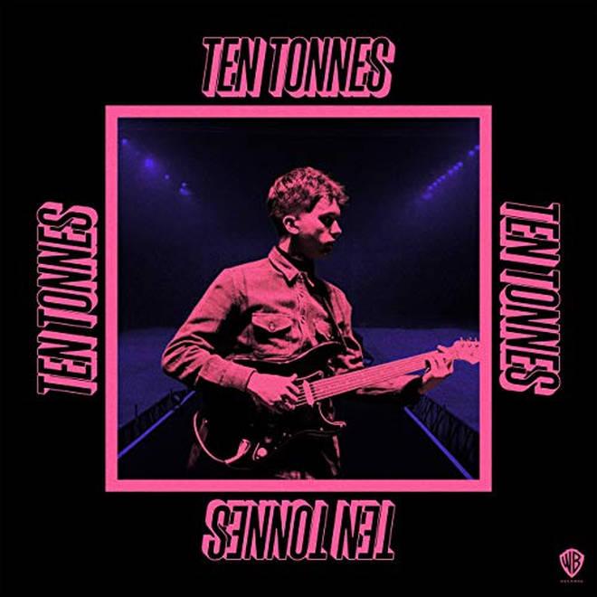 Ten Tonnes - Ten Tonnes album cover