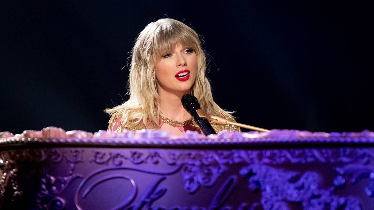 Taylor Swift Glasto rumours intensify as BST 2020 set confirmed