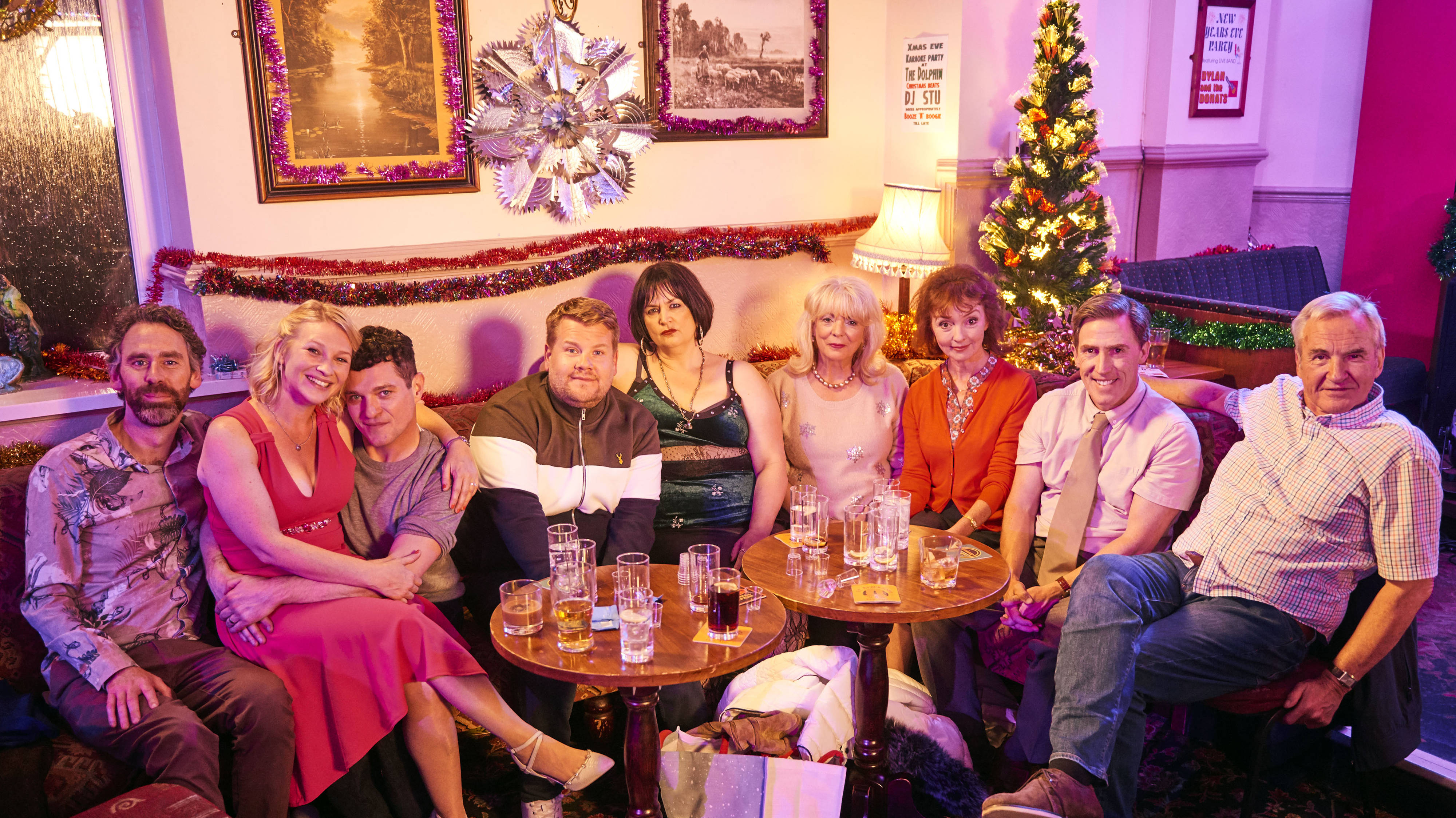 Image result for gavin and stacey christmas special 2019