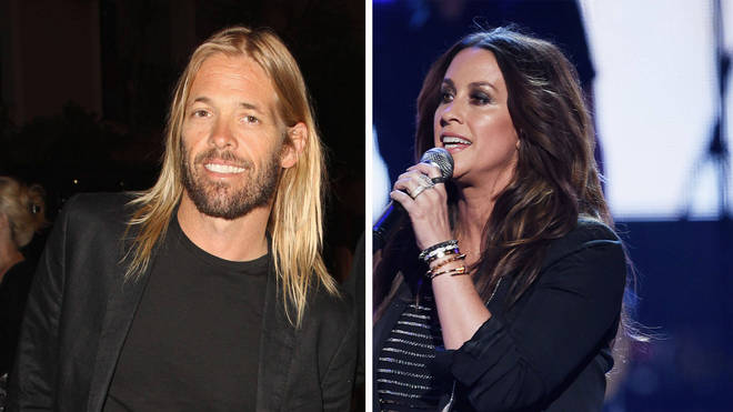 Could Taylor Hawkins join Alanis Morissette on the 2020 Jagged Little Pill tour?