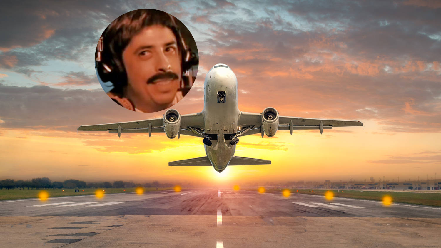 The best songs about planes and flying