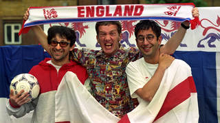 Baddiel and Skinner and The Lightning Seeds
