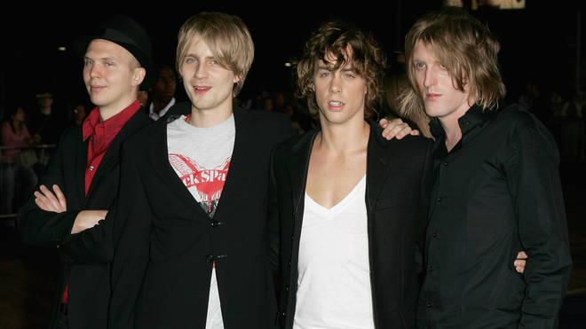 Razorlight in 2006