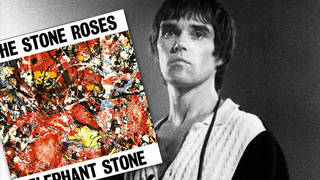 The Stone Roses in 1995
