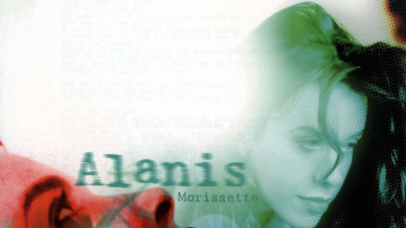 Jagged Little Pill: The story of Alanis Morissette's seminal 1995 album