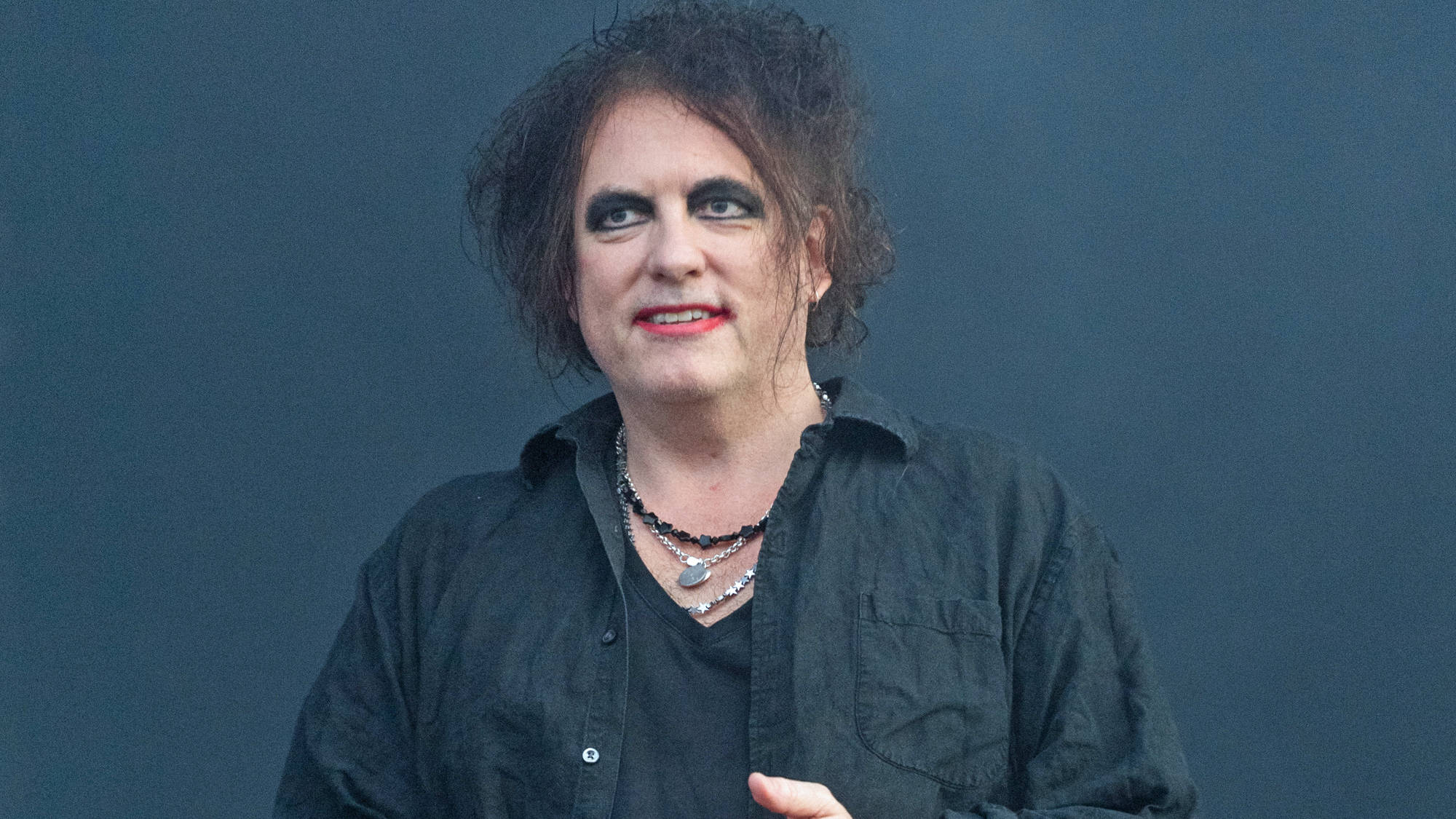 The Cure are the most Googled British band of 2019