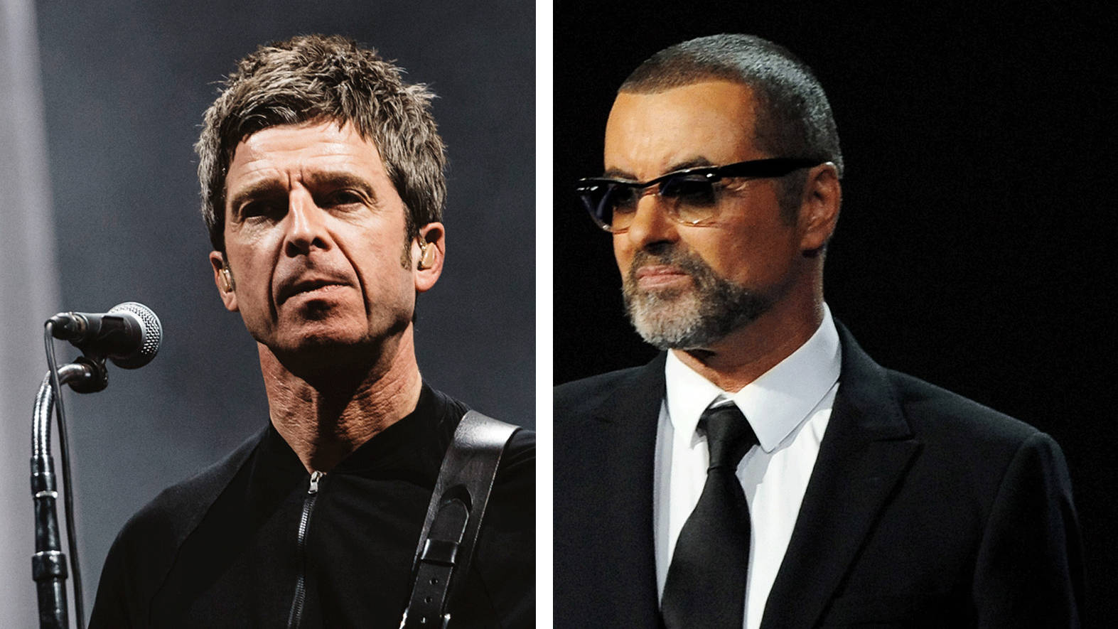 Noel Gallagher reveals the last thing George Michael ever said to him