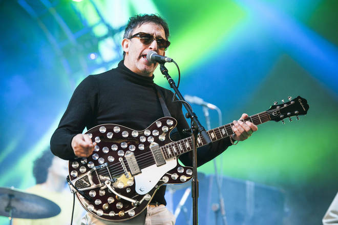 The Lightning Seeds, 2015