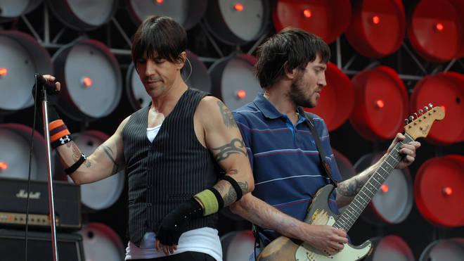 Live Earth Concert, Wembley Stadium, London, Britain - 07 Jul 2007