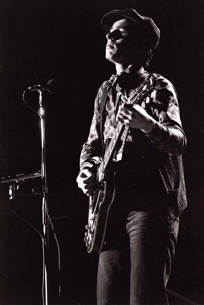 Neil Innes in 1972