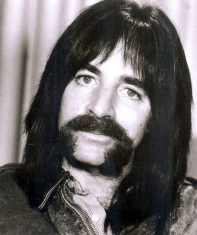 Harry Shearer as Derek Smalls in Spinal Tap