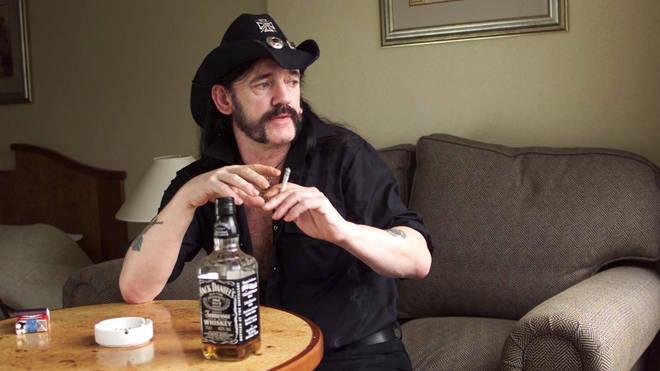 Lemmy in 2002