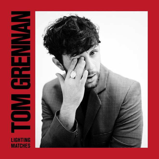 Tom Grennan's Lighting Matches album