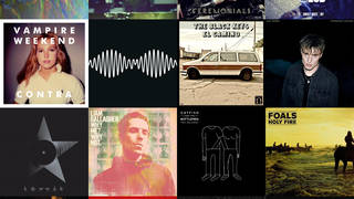 The Best Albums Of The 2010s