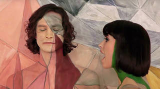 Gotye - Somebody That I Used To Know video