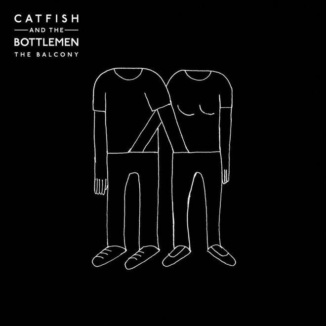 Catfish And The Bottlemen - The Balcony