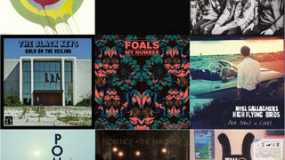 The Best Tracks Of The 2010s