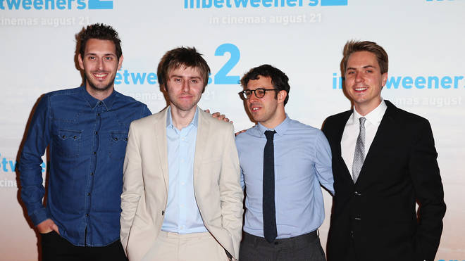 The Inbetweeners Cast Return To Australia