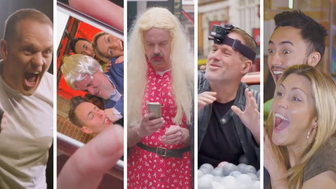 The Chris Moyles Show's Best Bits of 2019 video