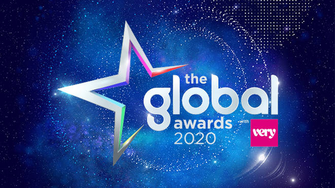 The Global Awards with Very.co.uk