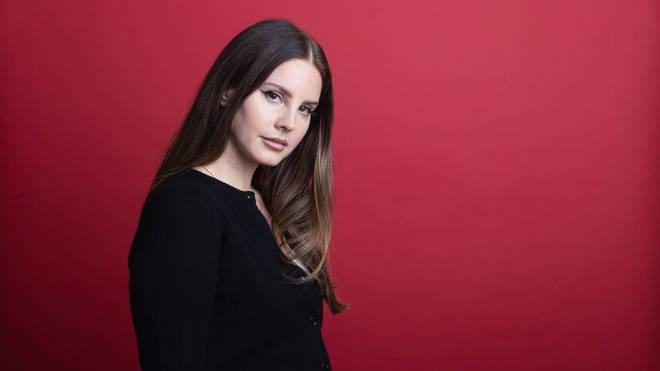 Lana Del Rey in 2019