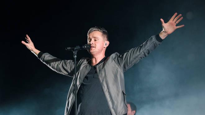 Keane in Concert, 2019