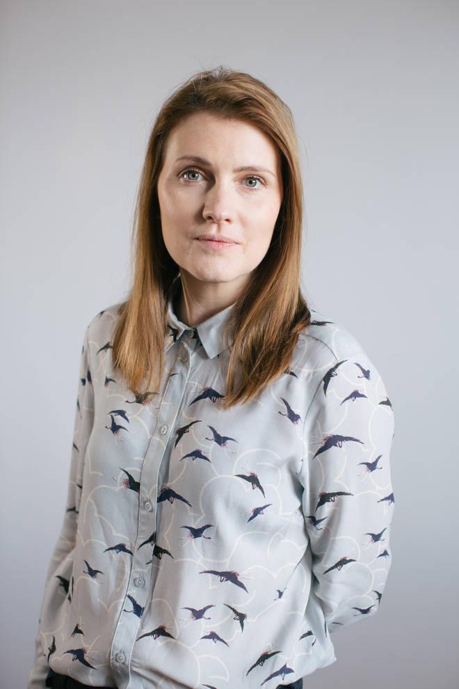 Sarah Nulty