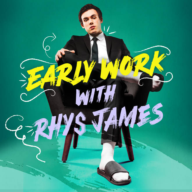 Early Work with Rhys James
