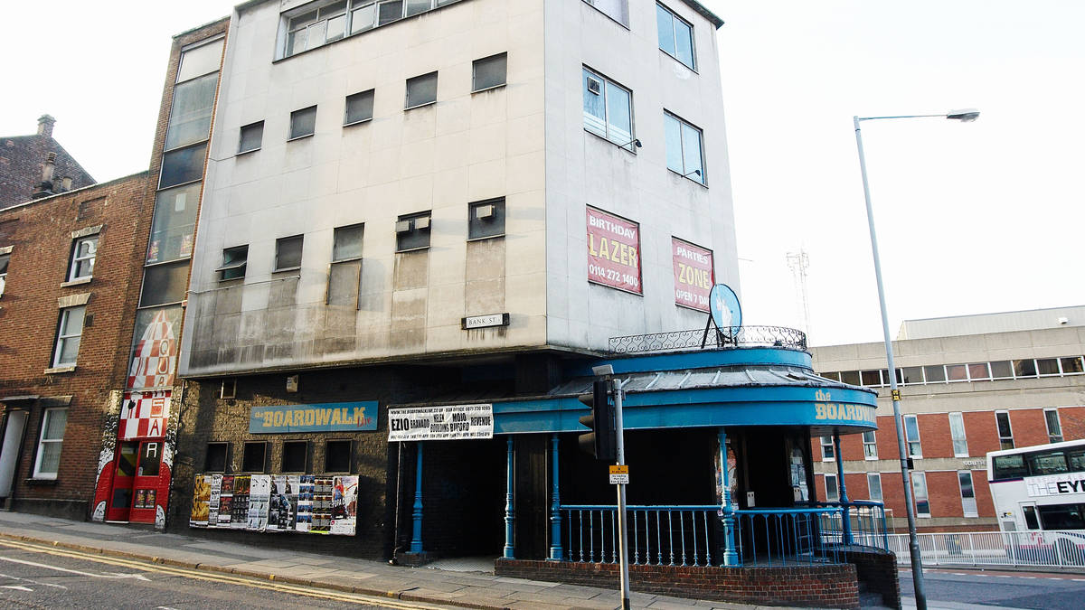 UK live music venues we've lost over the years