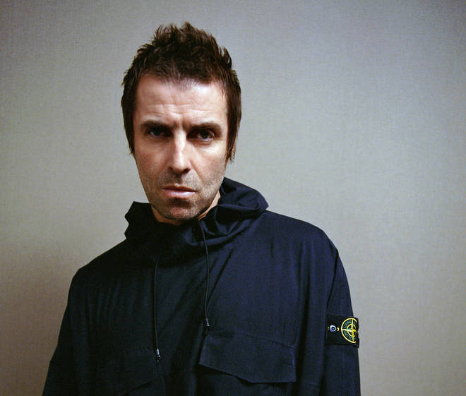 Liam Gallagher 2019
