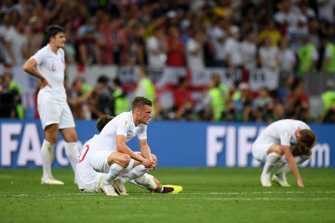World Cup Semi Final 2018