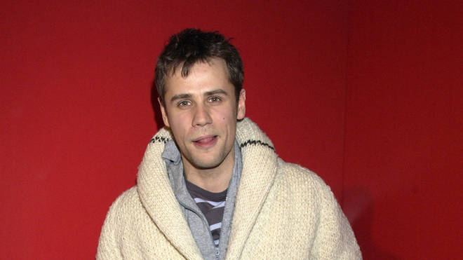 Richard Bacon in 2004