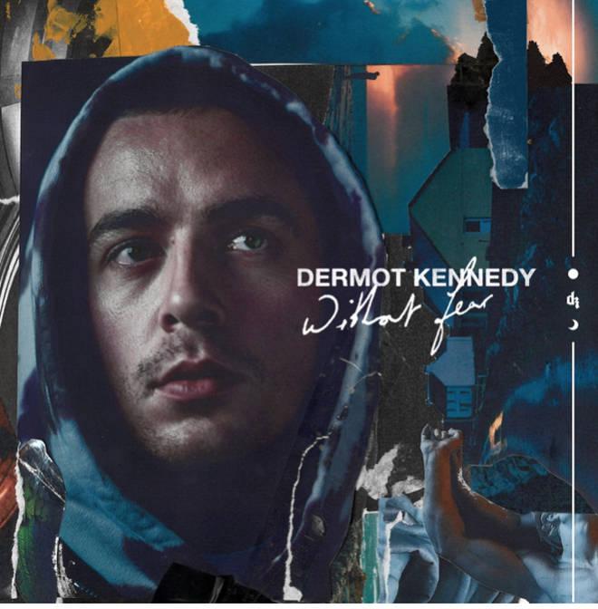 Dermot Kennedy's Without Fear album