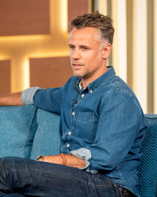 Richard Bacon, 2018