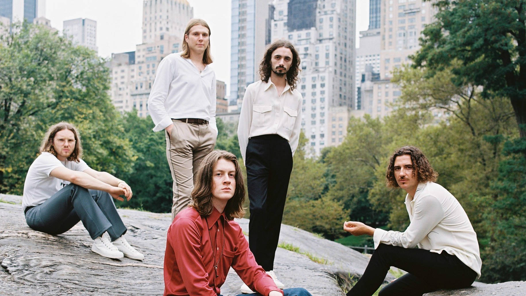 Blossoms' Foolish Loving Spaces album launch gigs: dates, venues & how to buy tickets