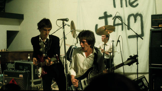 The Jam, 1979