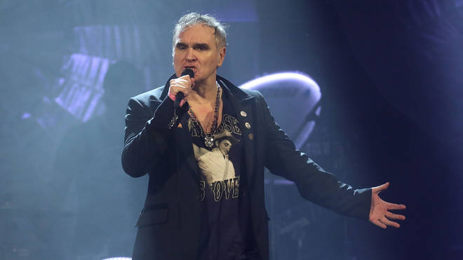 Morrissey debuts On Broadway in May 2019