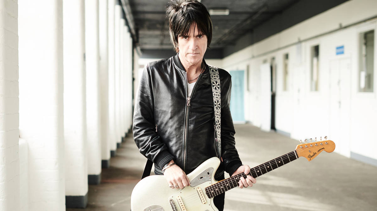 Johnny Marr's best ever guitar riffs