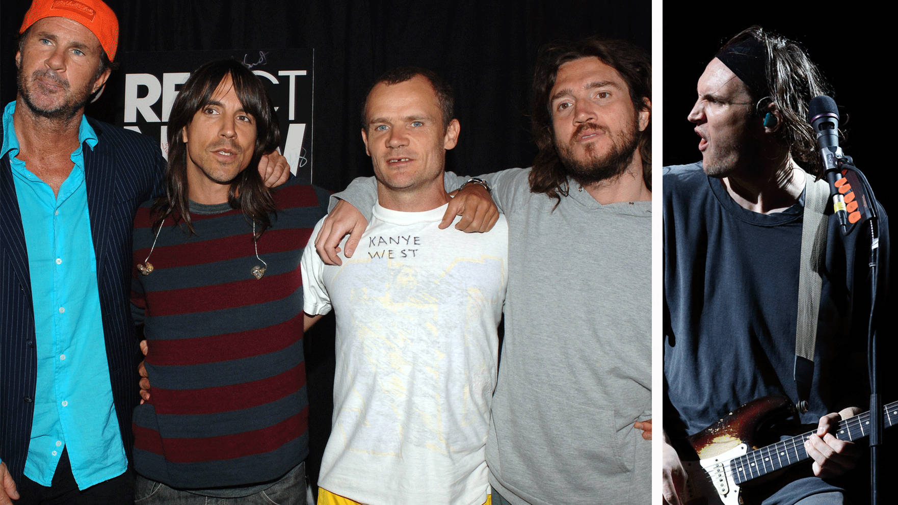 Josh Klinghoffer reveals if there's any hard feelings over Red Hot Chili Peppers exit