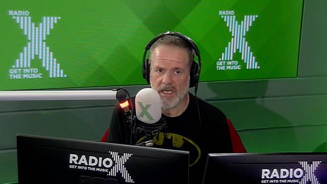 Chris rants about Big Ben's bong