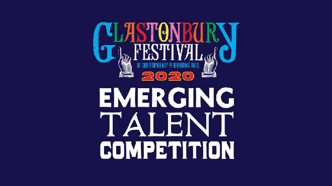 Glastonbury Festival 2020 Emerging Talent Competition image