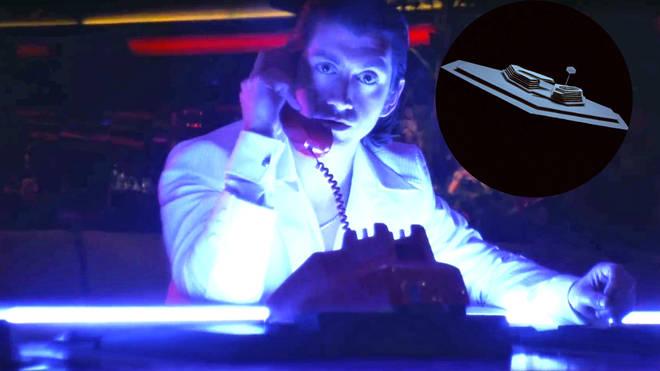 Arctic Monkeys - Tranquility Base Hotel & Casino Video