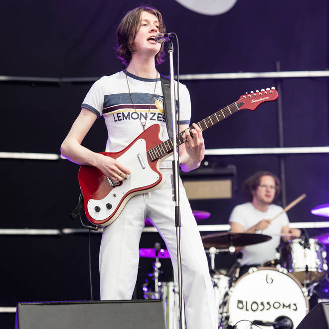 Blossoms Neighbourhood Weekender 2018