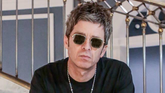 Noel Gallagher 2019