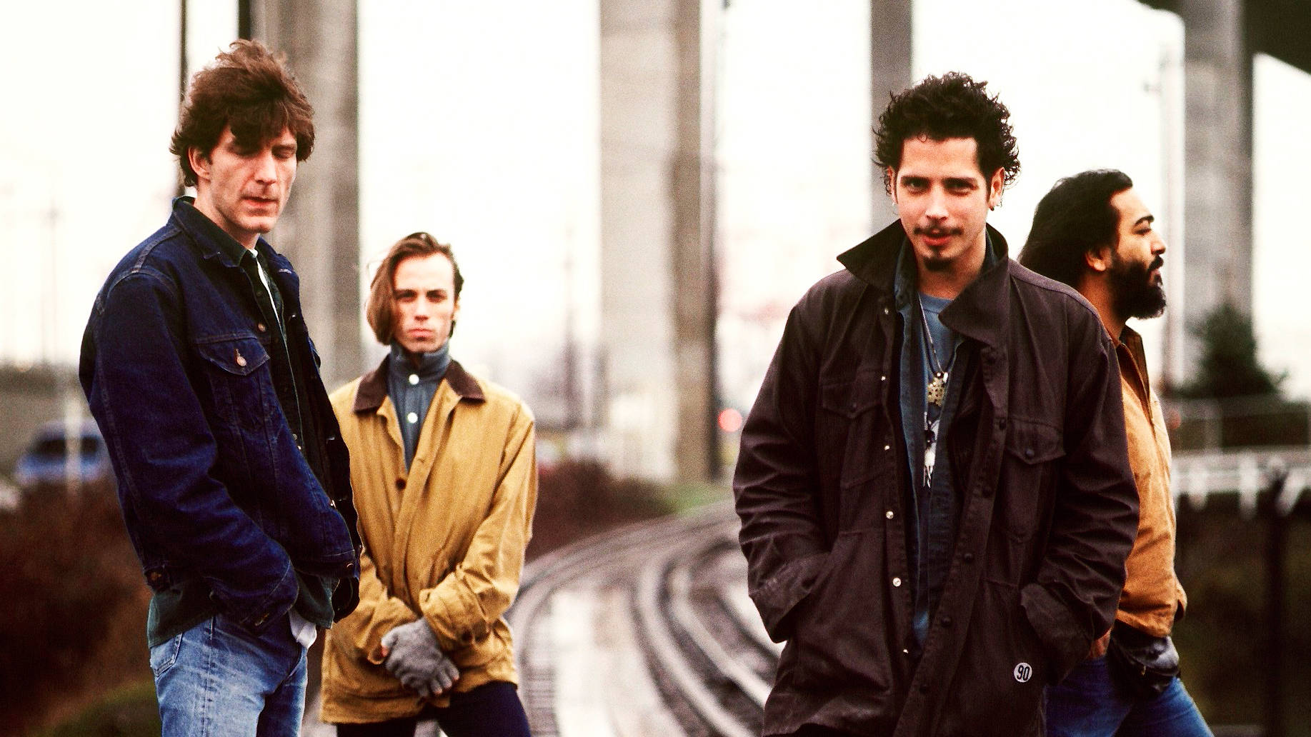 Soundgarden deny withholding money from Chris Cornell's widow