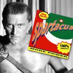 Spartacus the movie and Spartacus the album