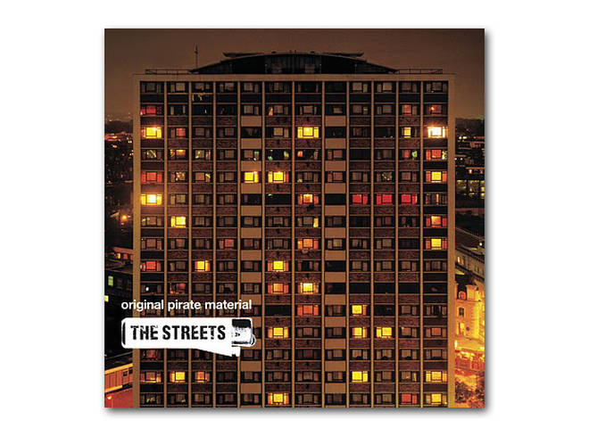 The Streets - Original Pirate Material, 2002