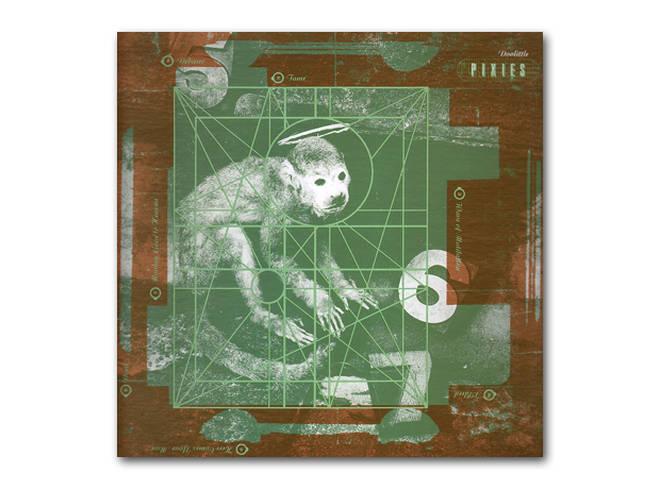 Pixies - Doolittle, 1989