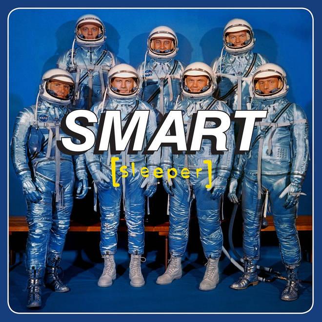 Sleeper's Smart album for 25th anniversary reissue